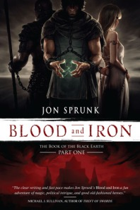 blood and iron