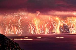 lightning-greece